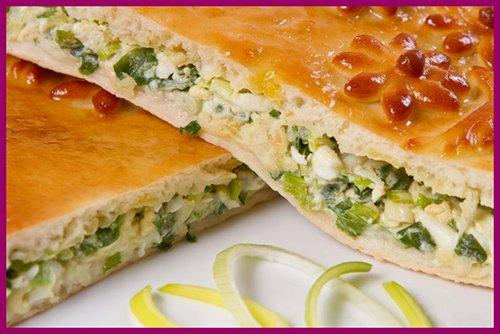 Пиріжки на кефірі – як приготувати пиріжки на кефірі