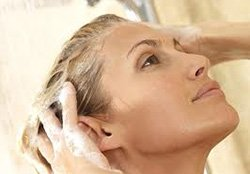 Пивні дріжджі для волосся