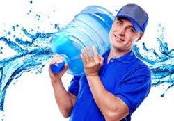 Пийте чисту воду