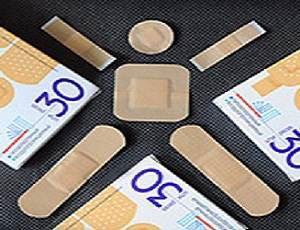 Пластир від куріння, особливості застосування та принцип дії. Пластирі проти куріння, їх відгуки і ціна: Нікоретте, Никодерм та ін.