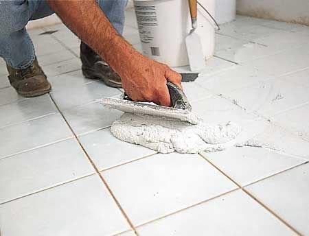 Плитка для лазні: поради по укладанні плитки та обробці | Сам Будував