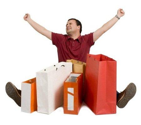 Подарункові набори для привітання для чоловіків