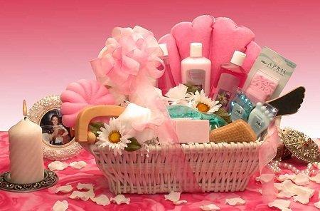 Подарункові набори для жінок