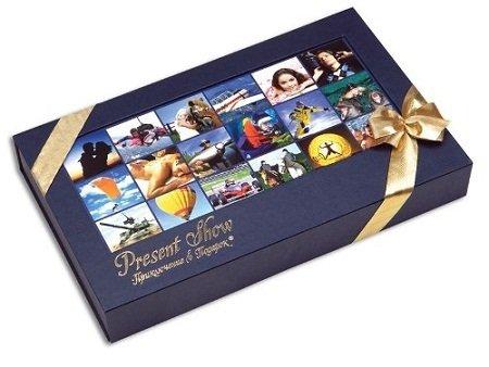 Подарунковий сертифікат або картка в подарунок чоловікові