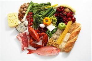 Продукти, що містять селен і його користь для організму. Продукти харчування багаті селеном (Se), симптоми його нестачі і надлишку