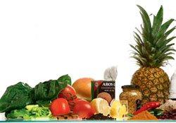 Продукти сприяють зниженню ваги. Продукти для схуднення