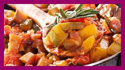 Рагу з кабачків – рецепт кабачкового рагу