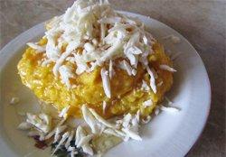 Рецепт дієтичного страви з пшона