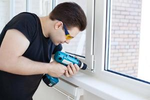 Регулювання пластикових вікон своїми руками без виклику спеціаліста