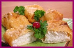 Риба в клярі – кращі рецепти приготування