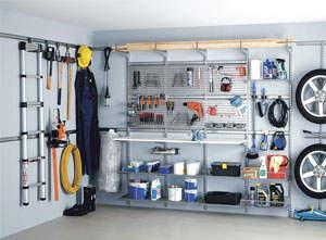 Секрети практичного облаштування гаража своїми руками.
