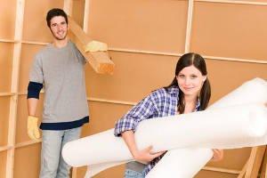 Шумоізоляція стін у квартирі: огляд найбільш популярних матеріалів
