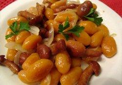 Смачне друге страву з грибами   рецепт