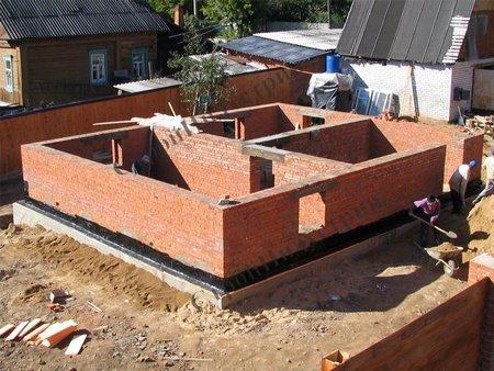 Стіни в бані: пароізоляція, обробка і утеплення стін лазні | Сам Будував