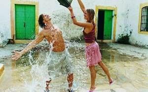 Структурована вода в домашніх умовах   джерело краси та здоровя. Способи і прилади для структурування води