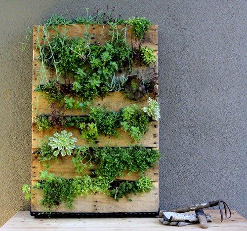 Створюємо вироби для саду і городу своїми руками: 5 оригінальних ідей