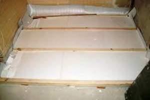 Технологія і матеріали для утеплення підлоги в дерев\яному будинку