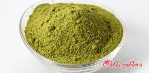 Безбарвна хна для волосся: відгуки, рецепти і рекомендації