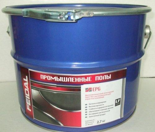Чим пофарбувати підлогу для довговічної служби
