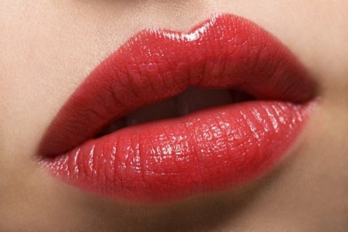 Форма губ і характер
