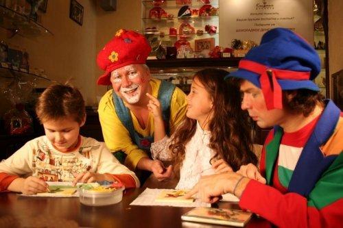 Кулінарні майстер класи для дітей у Москві — 8 кращих програм