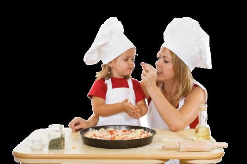 kulnarniy mayster klas dlya dtey na den narodzhennya 2 Кулінарний майстер клас для дітей на день народження