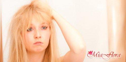 Маска для сухого волосся в домашніх умовах: зволоження до самих кінчиків