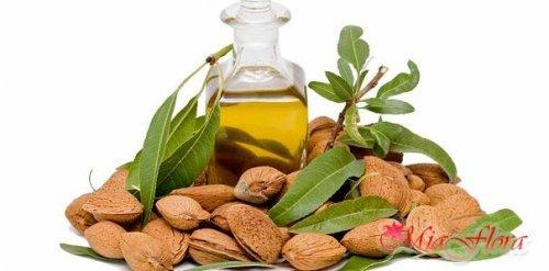 Мигдальне масло для волосся: відгуки рецепти для всіх типів волосся