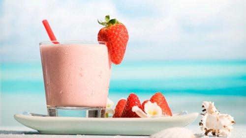 Молочний коктейль – найкращі рецепти коктейлів з молоком