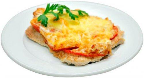 М\ясо по французьки – поширені способи приготування і загальні принципи