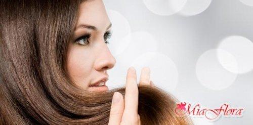 Нікотинова кислота для волосся: доступне і ефективне засіб