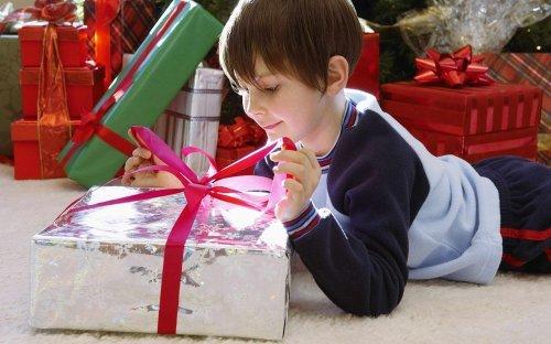 Обираємо найкращий подарунок враження для дитини