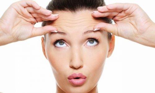 Омолодження шкіри обличчя
