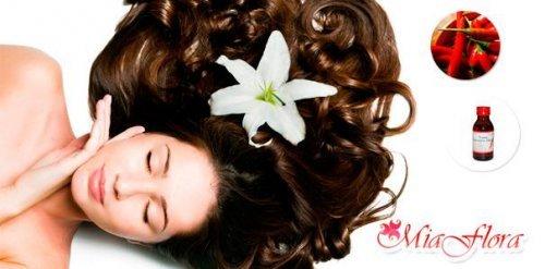 Перцева настоянка для росту волосся: відгуки та рецепти перцовых масок