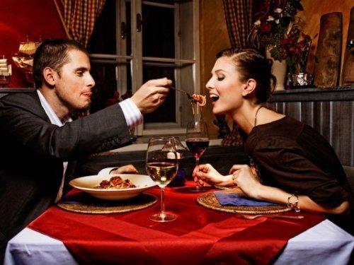Подарунковий сертифікат для двох закоханих — 8 супер ідей!