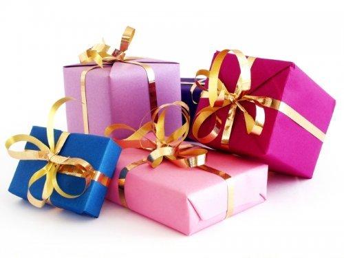 Подарунок керівнику жінці на день народження від колективу