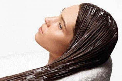 Про користь кефірних масок для волосся