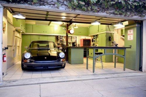 Ремонт даху гаража своїми руками