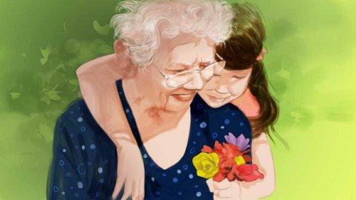 Що подарувати бабусі на 8 березня від внучки: своїми руками, недорого