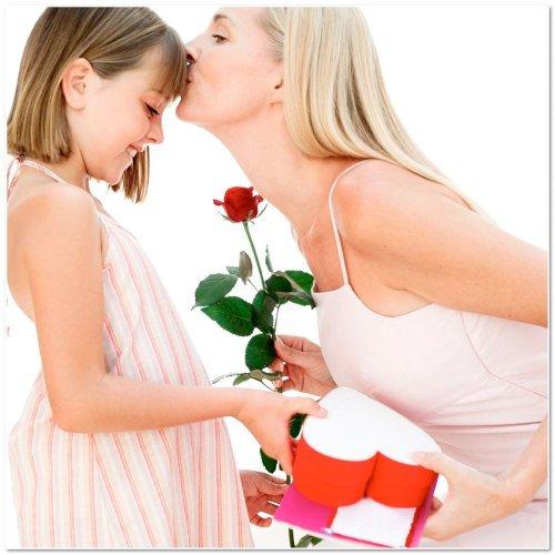Що подарувати дочці на день народження 2015