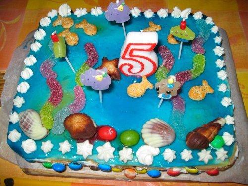 Що подарувати дівчинці на день народження 5 років