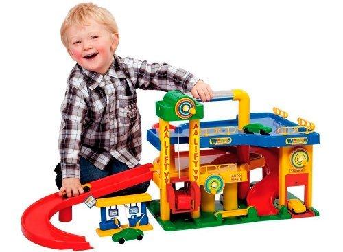 Що подарувати хлопцеві на день народження 2 роки