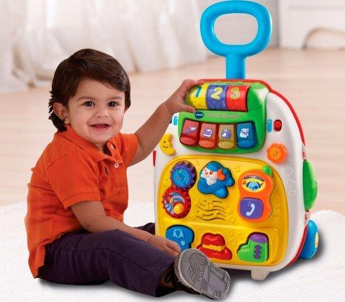Що подарувати хлопцеві на день народження в 4 роки