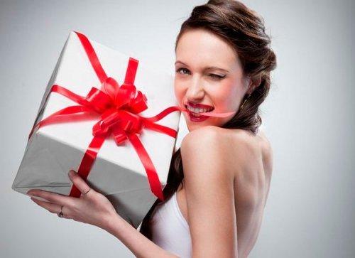 Що подарувати коханцеві на день народження