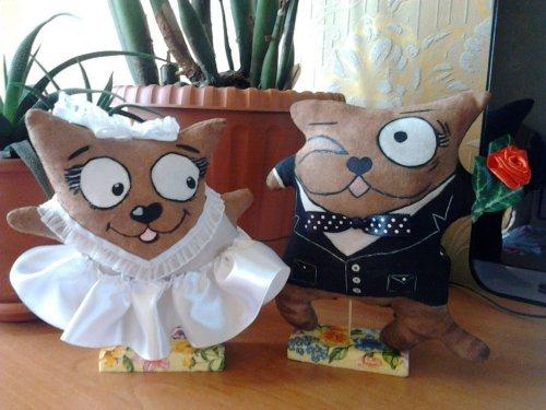 Що подарувати на річницю весілля батькам: недорого, своїми руками
