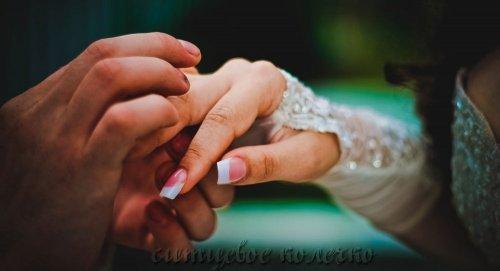 Що подарувати на ситцеве весілля 1 рік: молодятам, чоловікові, дружині