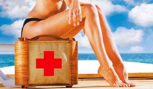 Що взяти на море для кращої відпустки?