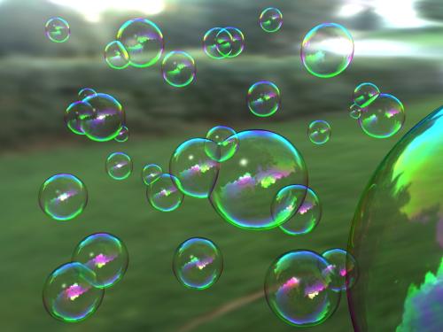 shou milnih bulbashok na dityache svyato oglyad poslug 6 Шоу мильних бульбашок на дитяче свято — огляд послуг: