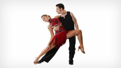 Танці для красивої фігури
