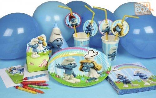В якому стилі можна відсвяткувати дитячий тематичний день народження